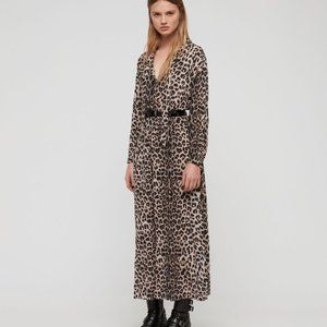 HOST PICK!! - All Saints Kristen Leppo dress - new with tags